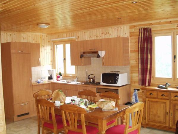 Fotografie hotelů: Les Rochettes Pluton 3, La-Roche-en-Ardenne