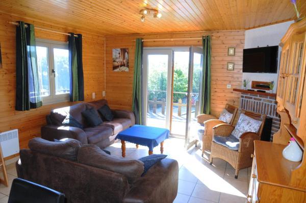 Photos de l'hôtel: , La-Roche-en-Ardenne