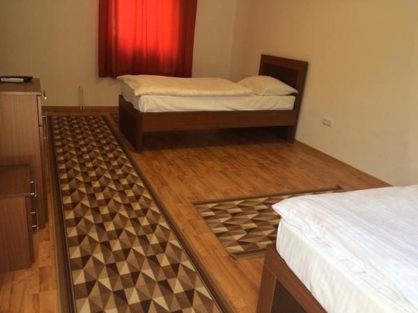 Foto Hotel: , Sarajevo