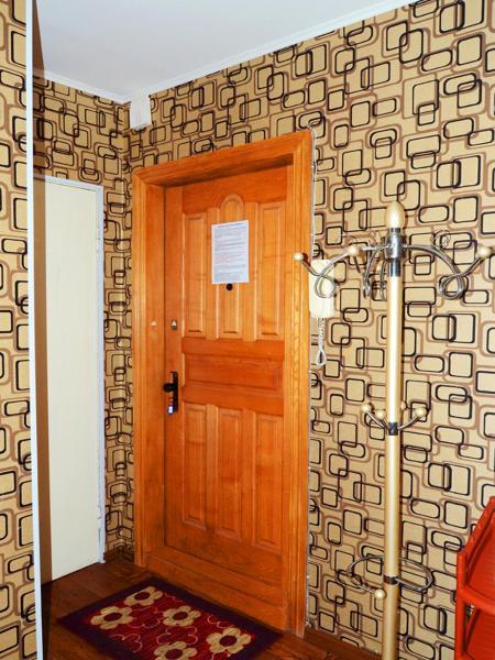 Hotelbilder: City Rent Apartment on Derzhinskogo 8, Khabarovsk
