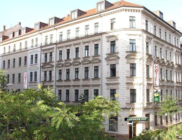 Hotelbilleder: Galerie Hotel Leipziger Hof, Leipzig