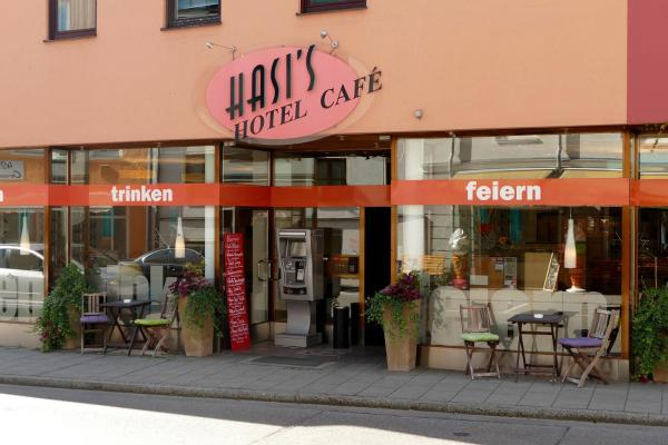 Hotel Pictures: Hasi's Hotel, Grafing