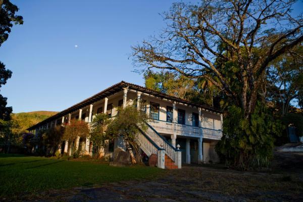 Hotel Pictures: , Coronel Cardoso