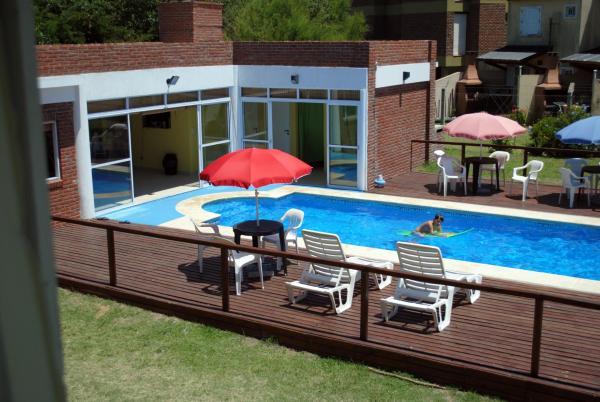 酒店图片: Rincon del Sol, Villa Gesell