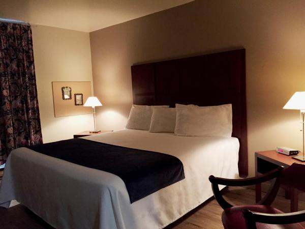 Hotel Pictures: Hôtel Mingan, Sept-Îles