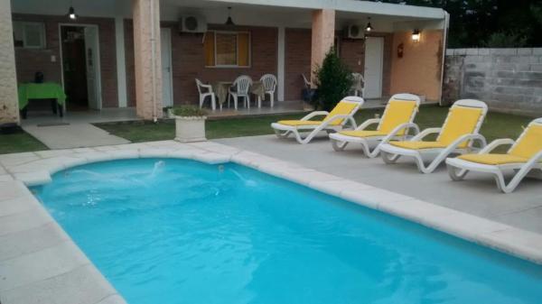 Zdjęcia hotelu: Haciendo Milagros, Villa Cura Brochero
