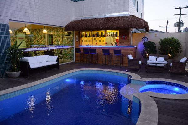Hotel Pictures: Hotel Anahí, Recife