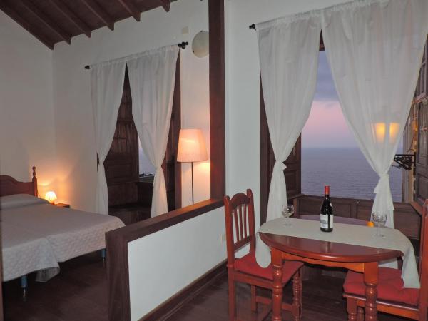 Hotel Pictures: Casa Rural Los Helechos, Agulo