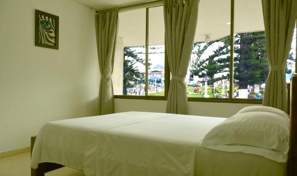 Hotel Pictures: Hotel Del Cafe, Santa Rosa de Cabal