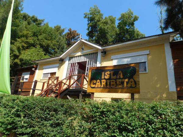 Foto Hotel: Isla Caribeta, Tigre