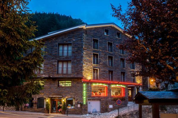 Фотографии отеля: Hotel Montané, Аринсал
