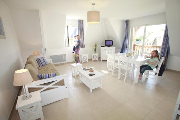 Hotel Pictures: La Ferme de Deauville, Deauville