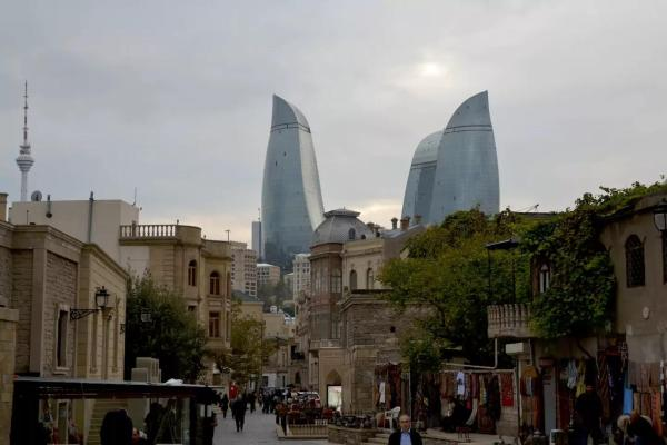 Hotelfoto's: , Baku