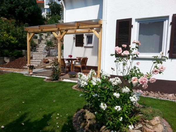 Hotel Pictures: Haus Auerbach, Bad Rippoldsau-Schapbach