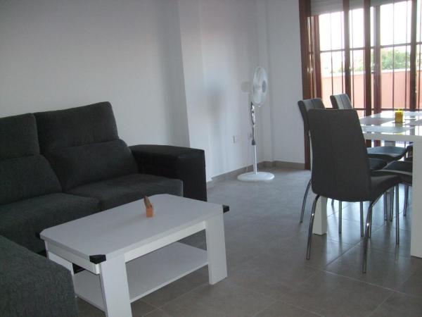 Hotel Pictures: Duplex 4 Mar de Plata, Mazarrón