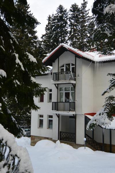 Hotellbilder: Villa Elena, Borovets