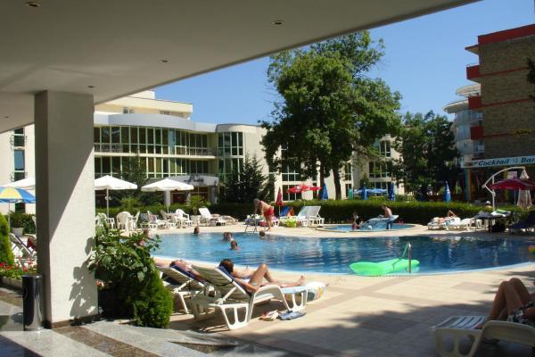 Hotel Pictures: Hotel Klisura, Sunny Beach