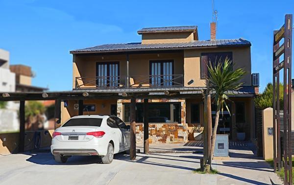 Фотографии отеля: Hosteria Los Troncos, Santa Clara del Mar