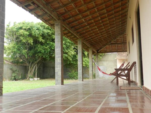 Hotel Pictures: Casa Chapéu do Sol, São João da Barra