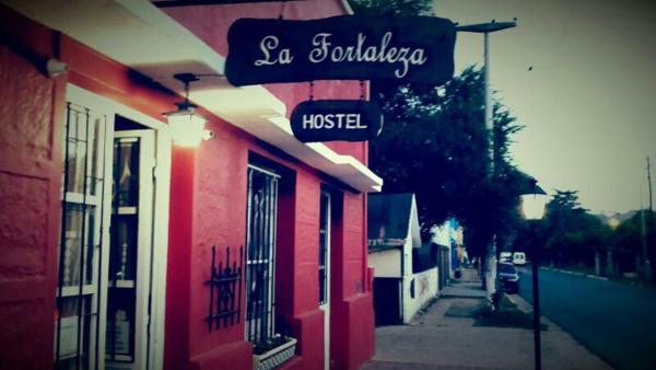 Hotelbilleder: Hostel La Fortaleza, Bialet Massé