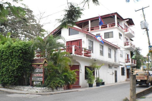 Hotel Pictures: Martha's Guesthouse, San Ignacio