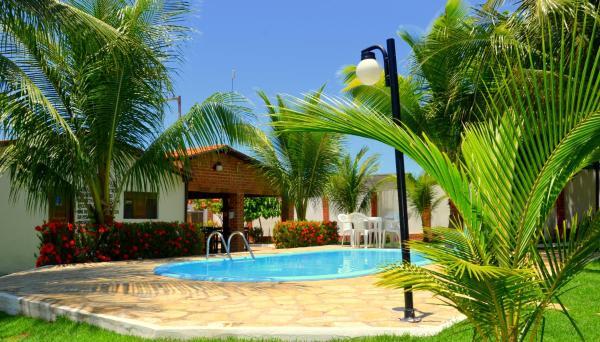 Hotel Pictures: Pousada do Beija Flor, Jacumã