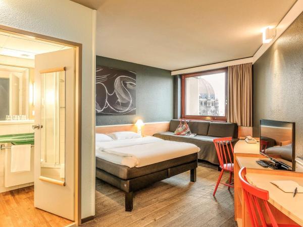 Hotel Pictures: Ibis Wien Mariahilf, Vienna
