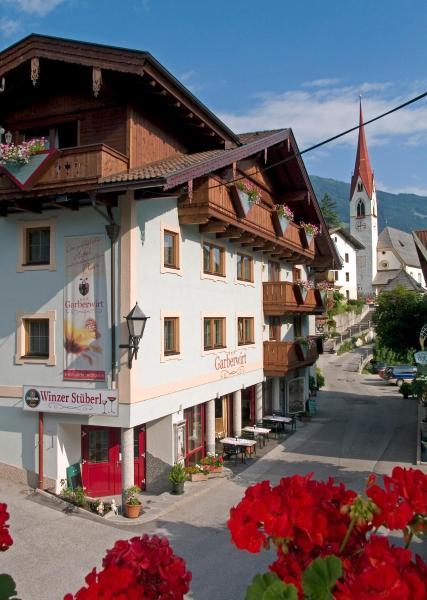 Hotellbilder: Hotel Garberwirt, Hippach