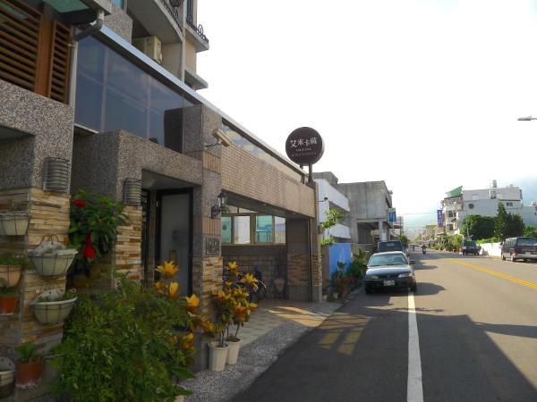 Hotelbilleder: Amicasa Guesthouse, Hualien City