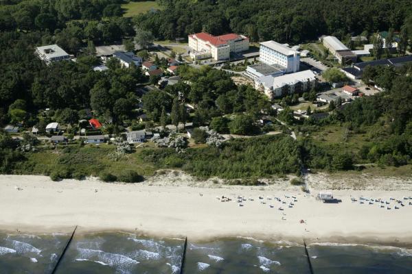 Hotel Pictures: Hotel Wikinger, Zempin