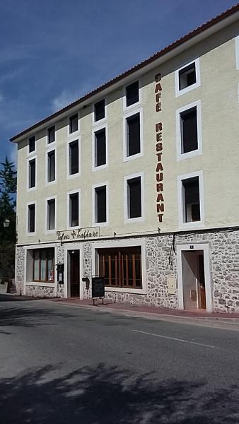 Hotel Pictures: , Bélesta