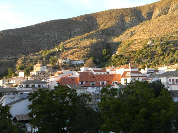 Hotel Pictures: Apartamento Granada Monachil II, Monachil