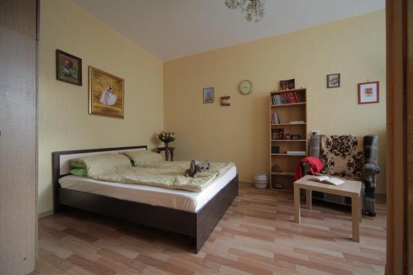 酒店图片: Apartment on Lenina, 叶卡捷琳堡