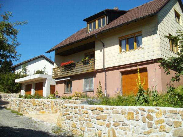 Hotel Pictures: Haus Dorothée, Gresgen