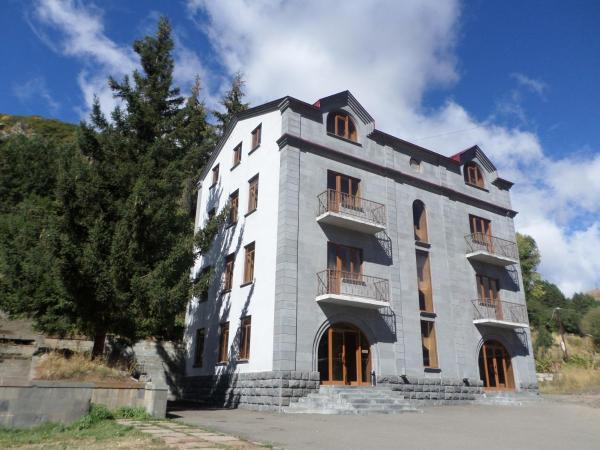ホテル写真: Jermuk Villa Imperial, Jermuk