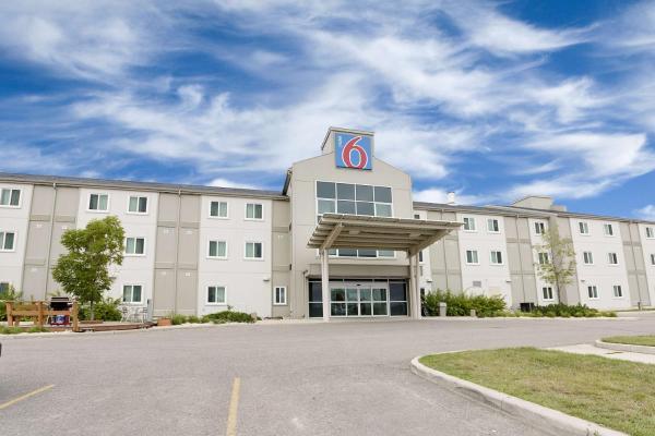Hotel Pictures: Motel 6 Brandon, Brandon
