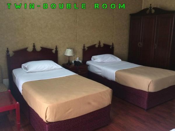 Hotel Pictures: Al Hambra Hotel, Manama