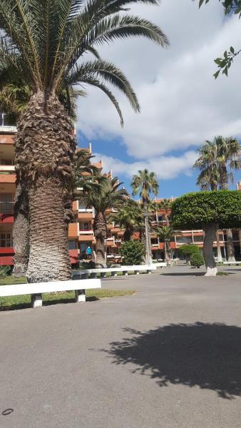 Hotel Pictures: Apartamento Lara, Las Galletas