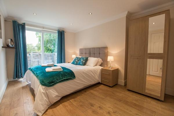 Hotel Pictures: Moulsham Executive Apartment, Chelmsford
