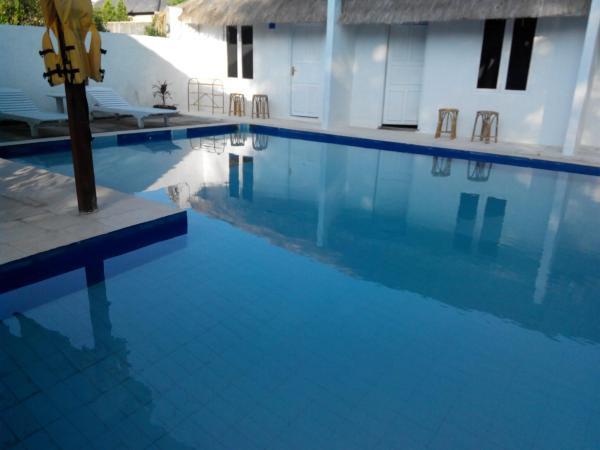 Hotellbilder: Carlyn Guesthouse, Jimbaran