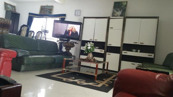 Hotel Pictures: Residence de la Diaspora, Abidjan