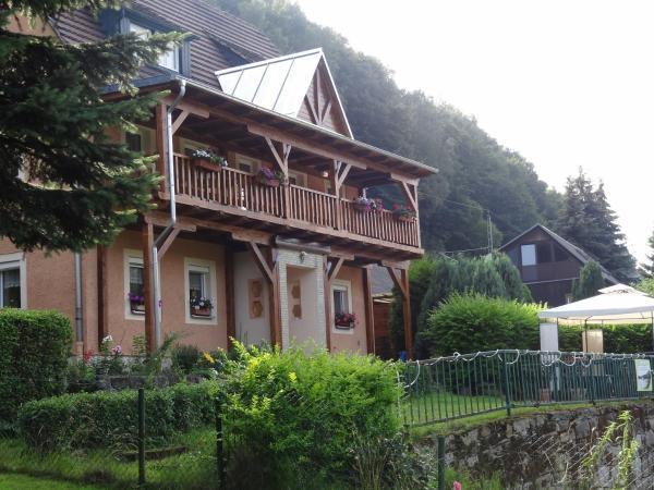 Hotel Pictures: Ferienwohnung Susanne, Pirna