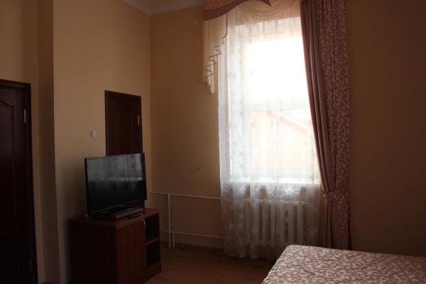 Hotel Pictures: Hotel Pavlinka, Shchuchyn