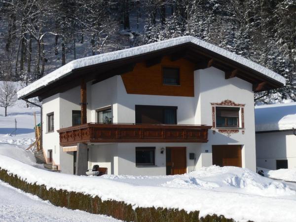ホテル写真: Gästehaus Mathies, Sankt Gallenkirch