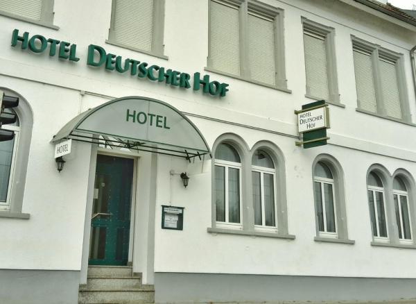 Hotel Pictures: , Mannheim