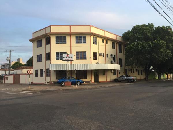 Hotel Pictures: Hotel Ideal, Boa Vista