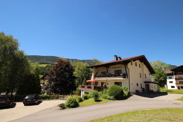 Foto Hotel: Alpenflora, Lermoos