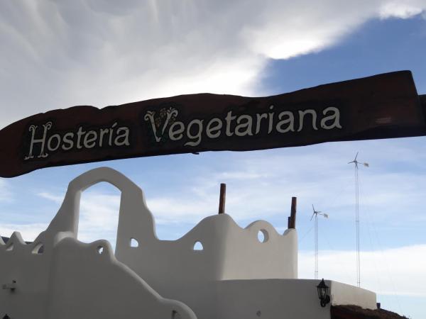 Hotelfoto's: Hostería Vegetariana, Merlo