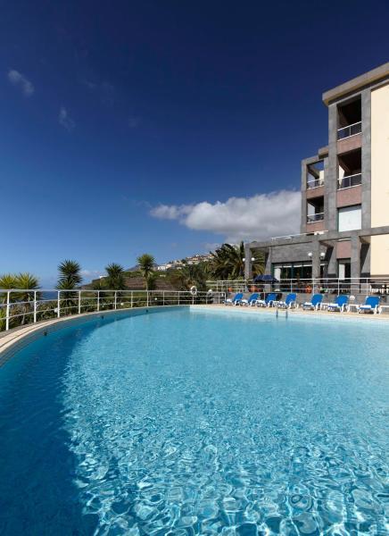 Fotografie hotelů: Hotel Escola, Funchal