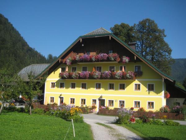 Hotelfoto's: Biobauernhof Hauserbauer, Hintersee